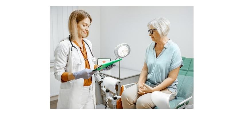 Jinekolojik Operasyonlar